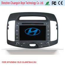 No carro DVD GPS do traço para o Elantra velho (CN)