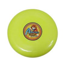 Frisbee volador personalizado plástico de 9 pulgadas (10231106)