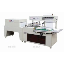 Automatic Books Packing Machine