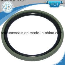 Piston / Elastomer / Double-Acting Glyd Ring Rectangular Seal