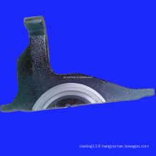 High quality custom chinese spare parts for walking tractor