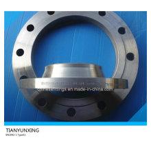 En1092-1 Type11 P245gh Carbon Steel Weld Neck Flange