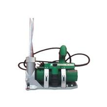 Máquina de sulco elétrica clássica de 220V Leister para ferramentas de revestimento do vinil do PVC