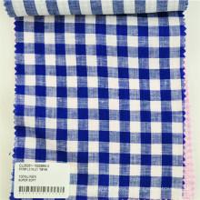 дешевые Китай сделал льняная ткань для футболка