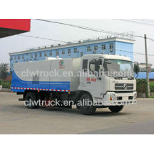 Dongfeng Tianjin Road Sweeping Machine,floor cleaning machines