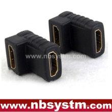 90 Grad HDMI Adapter A Typ weiblich zu weiblich