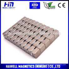 Rectangular Magnet N50, N52 high grade