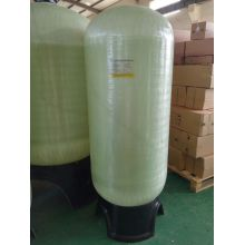 Low price FRP water filter vessels