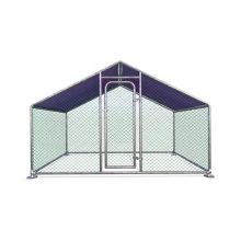 Metal Chicken Coops Quickly Assemble High Quality PVC Hexagonal Wire Mesh for US AUS Market Wholesale
