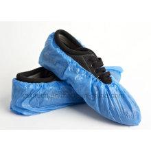 Couvre-chaussure jetable résistant à l'eau