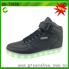 LED-Licht Schuhe