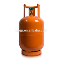New Arrival Excellent Quality Polished Water Storage Gas Tank