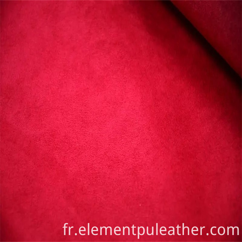 Suede Leather for Shoes