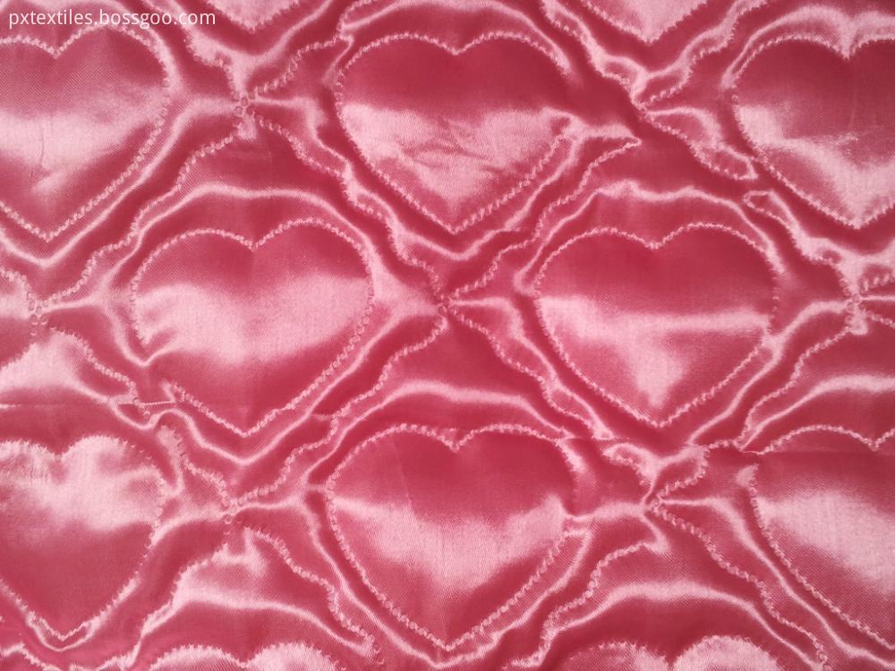Ultrasonic Printed Bedspread