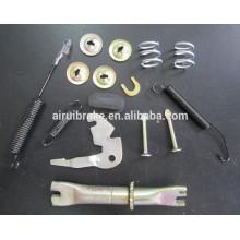 S924 Brake Shoe Spring kit with adjuster for Tiida 07-09