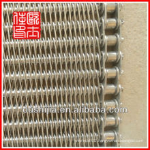 stainless steel mesh conveyor belt(Please feel free contact with us)
