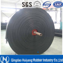 China Supplier Industry Ep200 Heat Resistant Rubber Conveyor Belt