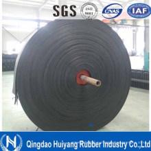 Китай Поставщиком Промышленности Ep200 Теплостойкая Резиновая Конвейерная Лента