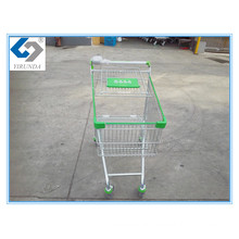 Integrated Frame Shopping Trolley with Good Quality