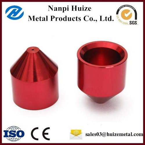 huize anodizing metal maching parts