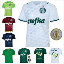 21 22 Palmeiras Special Edition Fußballtrikots erinnern an den 70. Jahrestag des Copa Rio-Sieges 1951. 2021 2022 camisetas de fútbol Fußballtrikots zu Hause auswärts