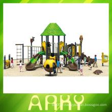 Vente chaude terrain de jeu extérieur muet pour enfants