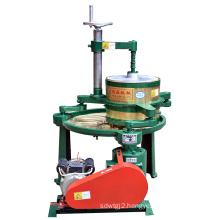 DONGYA TR-35 0003 home use high capacity black tea leaf roller machine with nice price