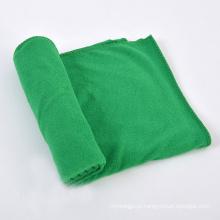bom pano limpo de microfibra / detalhando toalha de microfibra