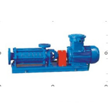 LPG Multistage Pump with Motor