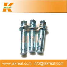 Elevator Parts|Guiding System|Anchor Bolts
