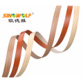 Furniture Accessory PVC/ABS edge banding for Decorative