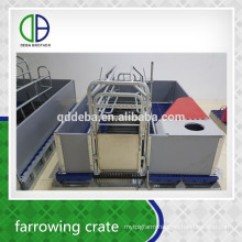 Durable Quality China Factory Farrowing House For Sow