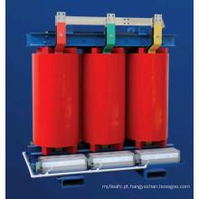 Epoxy Cast Resin Dry Transformer / Dry Transformer