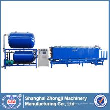 EPS Vacuum Block Molding Machines