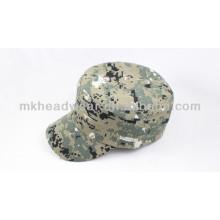Cheap Fashion Hiking Printing Camouflage Peak Military Army Cap