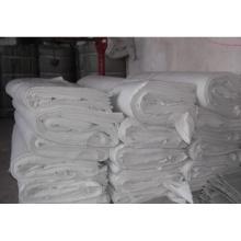 2015 hot sale 100%cotton grey fabric