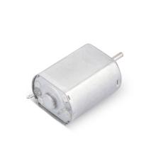 High Quality metal rear cover 6v 9v 12v micro DC Motor