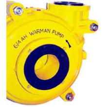 Zgb (P) High Flow Resistant High Temperature Slurry Ash Pump