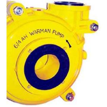 Zgb (P) Высокотемпературный шламовый зольный насос с высокой износостойкостью