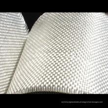 Tecidos roachosos de 400g para produção de tanques de FRP