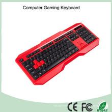 Ergonomic Design Computer Gaming Keyboard Wholesale in China