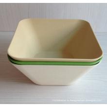 Biodegradable Bamboo Fiber Salad Bowl (BC-SB1001)
