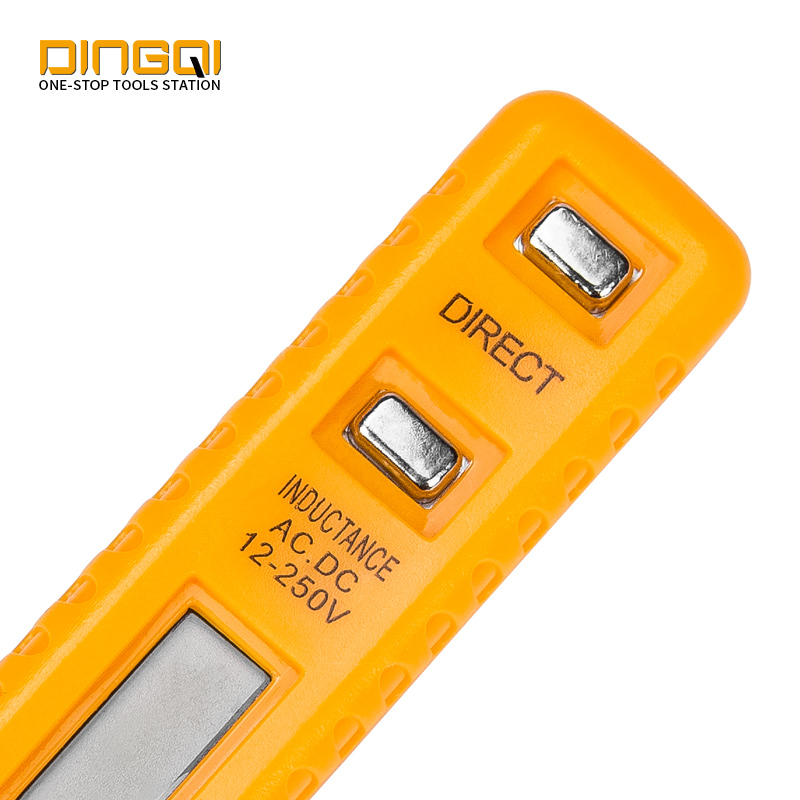 DingQi Professional Practical Digital Test Pencil Household Electrical Test Pencil