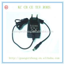 Adaptador universal de corriente alterna de 17V 500mA KC