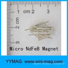 Hochwertiger Neodym-Mikro-Magnet