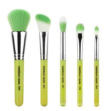 Ensemble de brosse à maquillage professionnel 5PCS (TOOL-11)