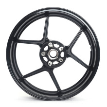 Motorcycle 3.5x17 Front Casting Wheel Rim for Kawasaki Ninja ZX6R ZX6RR