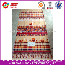 100 polyester non woven fabric Cheapest Bedsheet