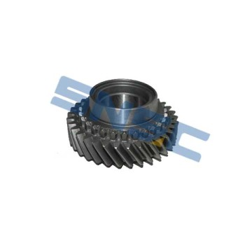 1701241-MR510A01 4TH SHIFT GEAR-INPUT SHAFT करी चरी