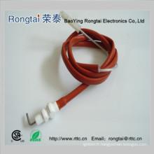Electrode d'allumage pour four à gaz (mabe)